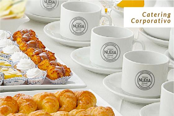 catering corporativo