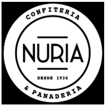 Nuria  l  Confitería & Panadería